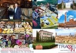 Toskansko zazitkove zajazdy
